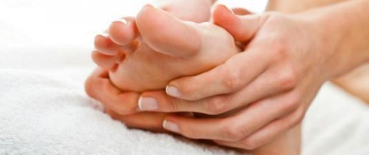 relax acompañantes adoración del pie