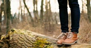 El cuidado de los pies cuando llega el frío