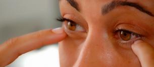 La higiene ocular en los cambios de estación